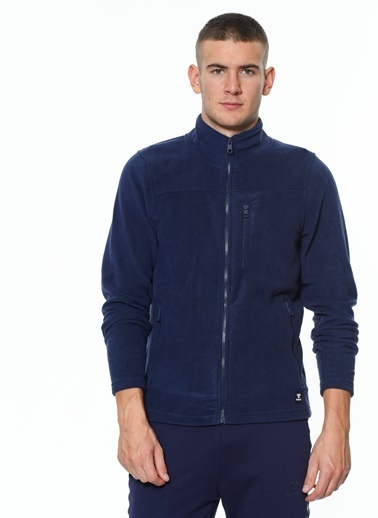 Hummel Polar Sweatshirt Lacivert